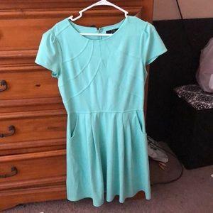 A danty dress
